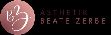 Logo Ästhetik Beate Zerbe