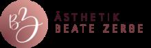 Logo Ästhetik Zerbe 2